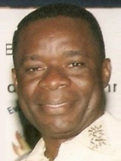 Sylvain Kalombo
