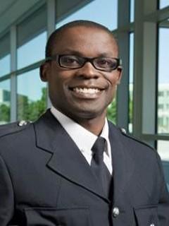Emmanuel Diafwila