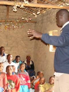 Jean-Claude Makaka