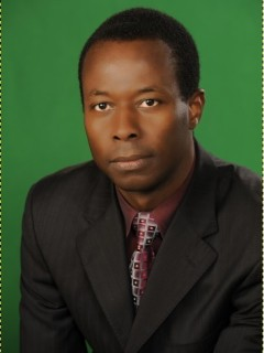 Isaac Bazié