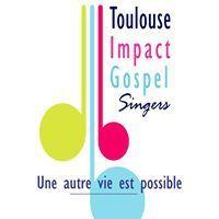 Photo de Toulouse impact gospel singers