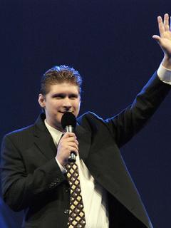 Daniel Kolenda