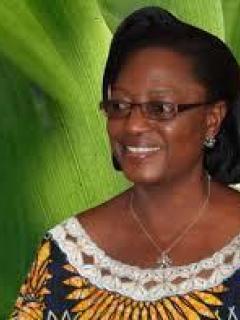 Hortense Karambiri