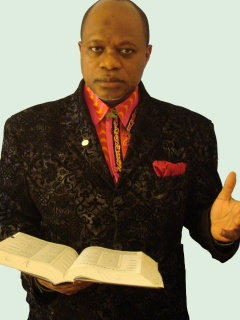 Joseph Okenghe