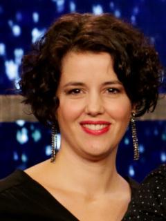 Magali Dressaire