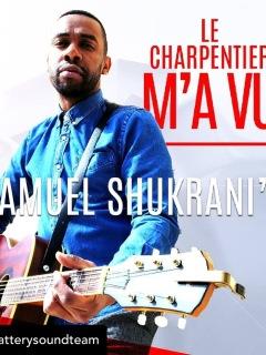 Samuel Shukrani's