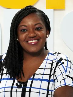 Nadine Kabuya