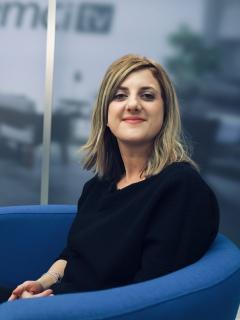 Emmanuelle Bourse