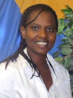 Alice Nshimirimana