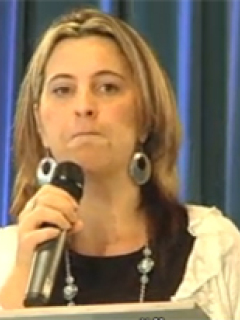 Sandrine Pascalini