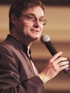 Colin Dye