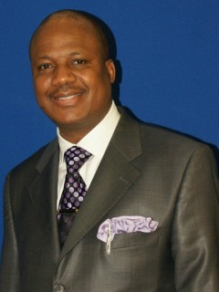 Richard Kabongo