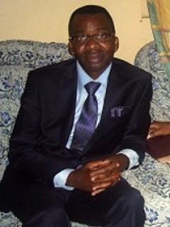 Maurice Kuti Mbuiti