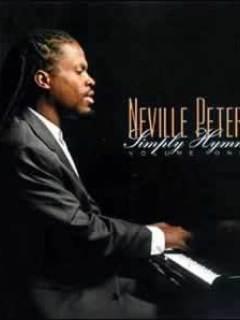 Peter Neville
