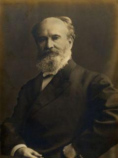 Albert Benjamin Simpson