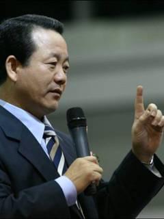 Ryu Kwangsu