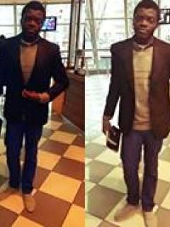 Chris Mpanga