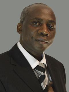 Donatien Badibanga