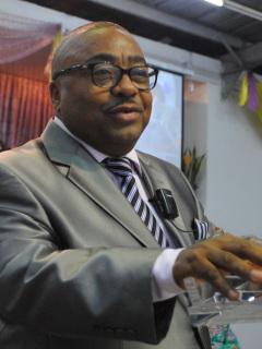 Joseph Bondo Kasongo