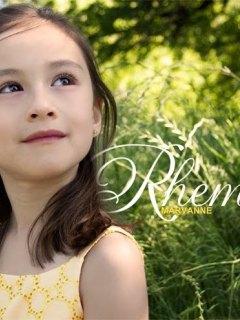 Rhema Marvanne