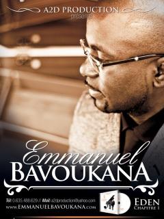 Emmanuel Bavoukana